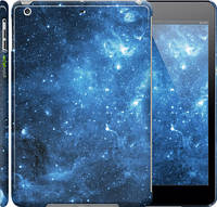 """Чехол на iPad 5 (Air) Звёздное небо """"167c-26"""""""