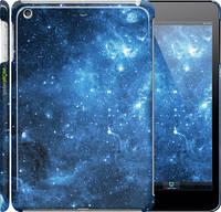 "Чехол на iPad mini Звёздное небо ""167c-27"""