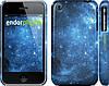 """Чехол на iPhone 3Gs Звёздное небо """"167c-34"""""""