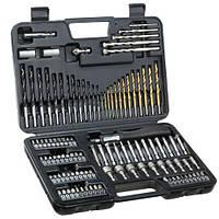 Набор инструментальный 109 предметов DeWALT DT0109 (США/Китай)