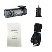 Автомобильный видеорегистратор Tomax Wifi Pro HD