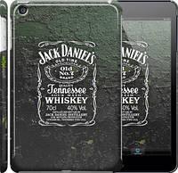 """Чехол на iPad mini 2 (Retina) Whiskey Jack Daniels """"822c-28"""""""