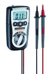 Универсальный мультиметр для общих электроизмерительных работ MultiMeter-Pocket Laserliner 083.032A