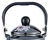 Чайник з рухомою ручкою Benson BN-103 чорний з малюнком (2.5 л), фото 3