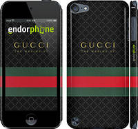 "Чехол на iPod Touch 5 Gucci 1 ""451c-35"""