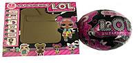 Лол | Куклы | Кукла Lol модель Серия 12 Black Edition/1688-A22