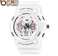 Skmei WA3004 White