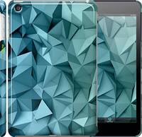 """Чехол на iPad mini 2 (Retina) Геометрический узор v2 """"2693c-28"""""""