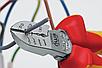 Бокорезы диэлектрические изолированные L = 190 мм VDE до 1000V NWS 135-49-VDE-190 (Германия), фото 2