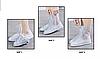Бахіли антидощ для взуття, фото 4