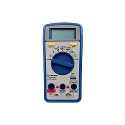 Мультиметр цифровой AC/DC KING TONY 9DM1361 (Тайвань)