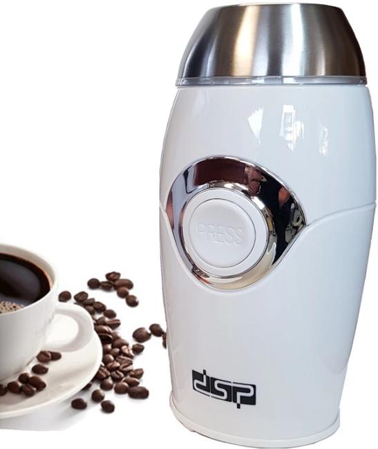 Кофемолка - гриндер dsp KA-3002 электрическая