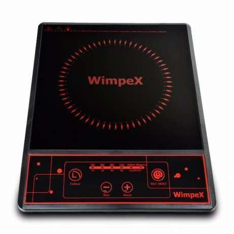 Электрическая  инфракрасная плита WimpeX WX-1322 (2000 W)