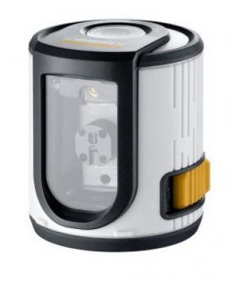 Автоматический лазерный уровень EasyCross-Laser Laserliner 081.070A