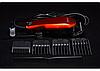 Машинка для стрижки Gemei GM-1005 с насадками, фото 4
