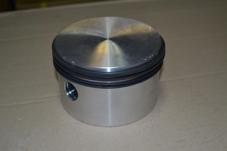 Поршневая група (большой поршень)  компрессора FINI BK 19, DARI DG890 низкого давления (413129023)
