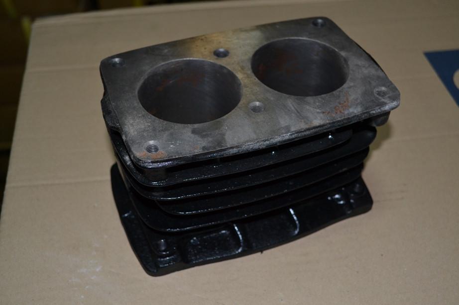 Цилиндр для компрессорного поршневого блока FINI МК 103, Dari DG490 (113167002)