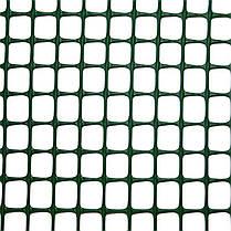"""Сетка для декоративных ограждений Tenax """"Квадра 10"""" 50х1 м, фото 2"""