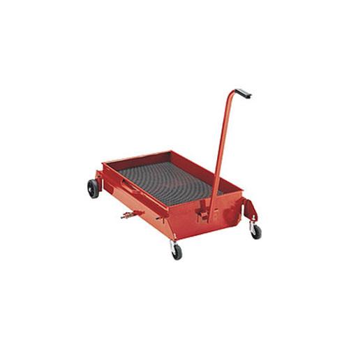 Приспособление для сбора отработанного масла автомобилей на колесах Flexbimec 003185