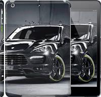 "Чохол на iPad 5 (Air) Porsche cayenne ""2949c-26"""