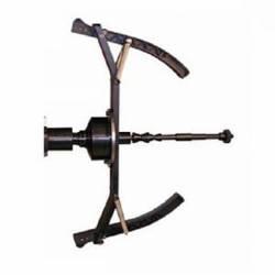 Адаптер для балансировки колес мотоциклов (для CB1960B) Trommelberg MJ-II.60 (Германия/Тайвань)