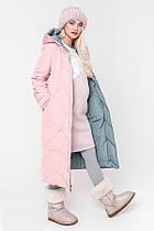 Пальто для беременных Юла Mama Tokyo OW-48.066 двухстороннее