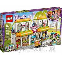 Конструктор LEGO Friends 41345 Центр по догляду за домашніми тваринами