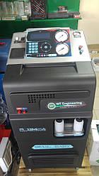 Автоматическая установка для заправки авто кондиционеров WERTHER Simal Easy (Италия)