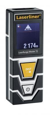 Лазерный дальномер 20 м LaserRange-Master T2 Laserliner 080.820A