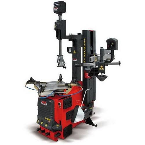 Шиномонтажный станок, автоматический, двух скоростной TС528 IT L-L+TECNOHELP (МВ, Италия)