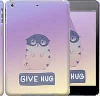 "Чохол на iPad 5 (Air) Give Hug ""2695c-26"""