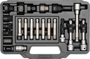 Инструмент для ремонту автомобильных генераторов 22 пр. YATO YT-04211 (Польша)
