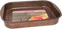 Форма для запекания Fissman Chocolate Breeze 35х25х6см