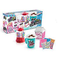 Набор ароматных  слаймов с добавками Canal Toys USA So Slime Slime'licious