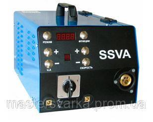 Инверторный сварочный полуавтомат SSVA-270-P ( 220В ) без сварочной горелки.