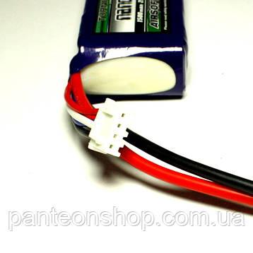 АКБ Turnigy LiPo 11.1v 1500mAh 20-40C, фото 2
