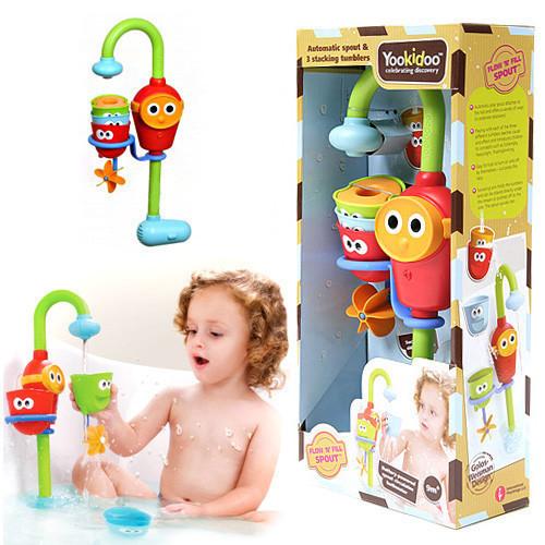 Игрушка для купания Baby Water Toys, развивающая игрушка, детская игрушка