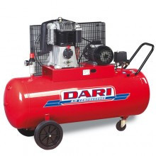 Компрессор 585 л/мин. (380 В) DARI Dec 200/670-5.5