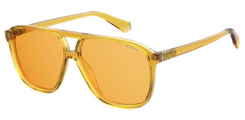 Солнцезащитные очки Polaroid модель PLD 6097/S 40G58HE