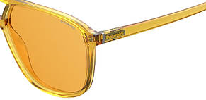 Солнцезащитные очки Polaroid модель PLD 6097/S 40G58HE, фото 2