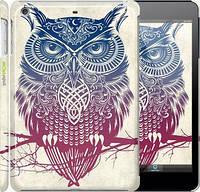 """Чохол на iPad mini Сова 2 """"2726c-27"""""""