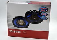 """Автоакустика TS-6948 (6"""" x 9"""" / 1200 Вт), фото 4"""