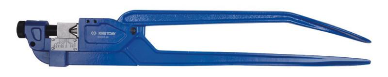 Кримпер индустриальный для обжима кабельных наконечников 10-120 мм²  KING TONY 6AC51-22 (Тайвань)
