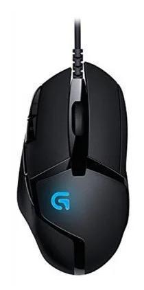 Игровая мышь | Компьютерная мышь USB Logitech G402