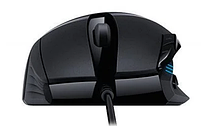 Игровая мышь | Компьютерная мышь USB Logitech G402, фото 4