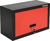 Шкаф навесной для мастерской YATO YT-08935 (Польша)