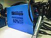Сварочный инвертор  EASY 200 AWELCO 51147RRU (Италия), фото 3