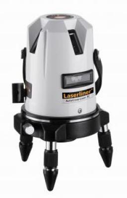 Автоматический лазер 3C Plus AutoCross-Laser 3C Plus Laserliner 031.213A