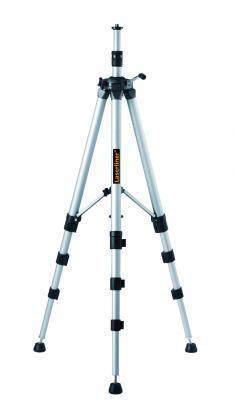 Компактный штатив для лазерного нивелира 300 см Laserliner 080.37