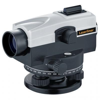 Автоматический оптический нивелир AL 32 Plus Laserliner  080.85